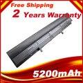 5200 mAh 8 Celdas de Batería para Portátil Asus U36 U36J U36JC U36S U36SD U36SG U36K A42-U36 A41-U36