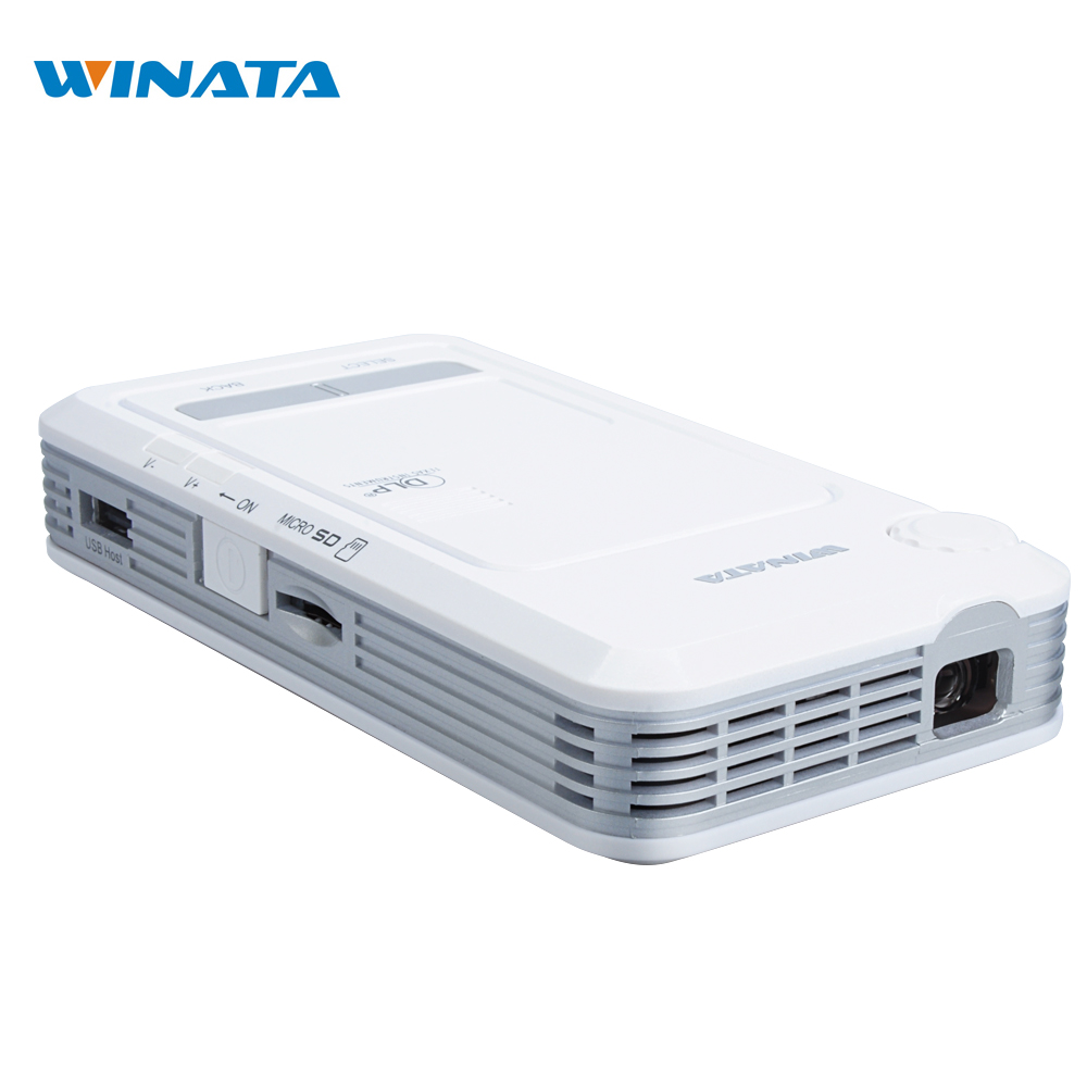 G3 max mini projector smart android dlp proyector full hd for Mini smart projector