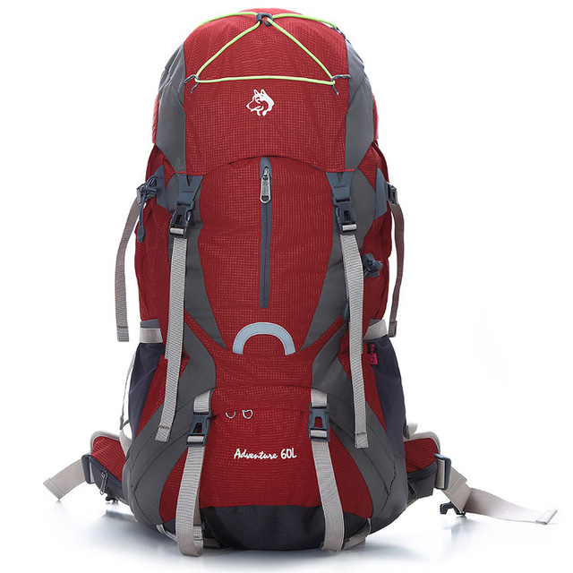 f437002c415b Jungle King China new high quality outdoor climbing package medium  waterproof breathable with nylon hiking heavy backpack 60 l