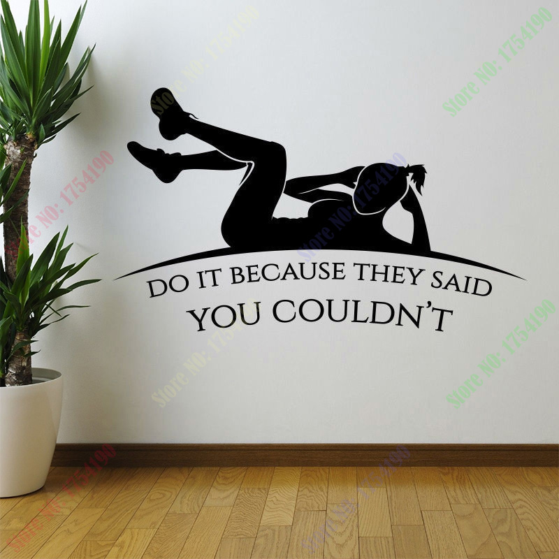 Motivational wall art popular fitness motivation wall art buy cheap fitness motivation