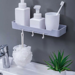 Bathroom Shower Shelf Wall Sto