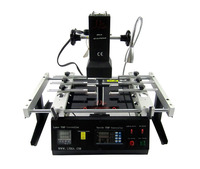 LY IR6500 V 2 Infrared Bga Rework Machine Motherboard Repair Machine For Lead Free Soldering Rework