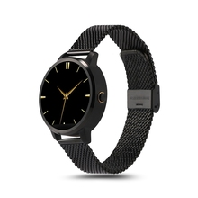 Bluetooth Smart watch V360 metall Smartwatch mit Musik-player Pedometer-verlorene Notifier für Apple IOS Android Hebräisch Koreanische