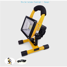 New 2400Lm Portable Camping light Led Rechargeable Hiking light IP65 Outdoor Lighting Lamp For Outdoor Activities
