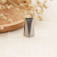 #48 Basket Weave Piping Nozzle Basketweave Decorating Tip Nozzle Baking Tools For Cakes Bakeware Icing Tip Small Size 47 basket weave piping nozzle small size basketweave decorating tip nozzle baking tools for cakes bakeware icing tip