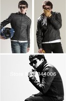 2013 New Cool UglyBROS Rockerz Jacket Men And Women In The Spring And Autumn Racing Leisure