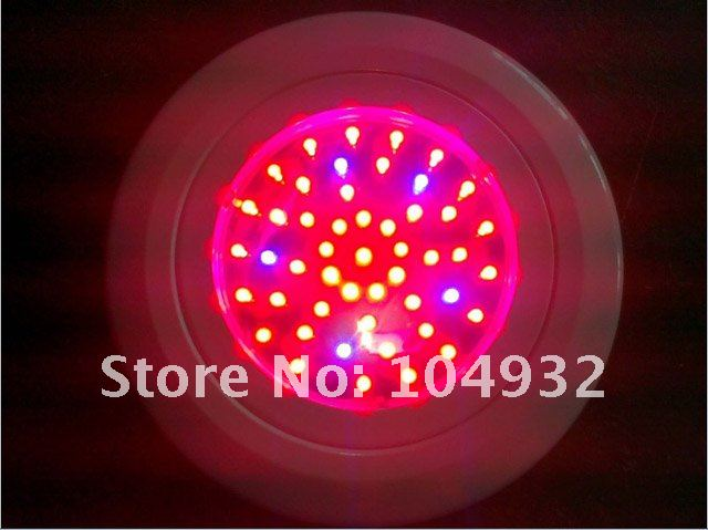 new type  50W UFO grow light Free Shipping LED UFO Plant Hydroponic Lamp Grow Lights 1x high quality 450w apollo led grow light hot sales plant grow led bulb express free shipping
