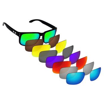 ToughAsNails Polarized Replacement Lenses for Oakley Holbrook Frame - Varieties