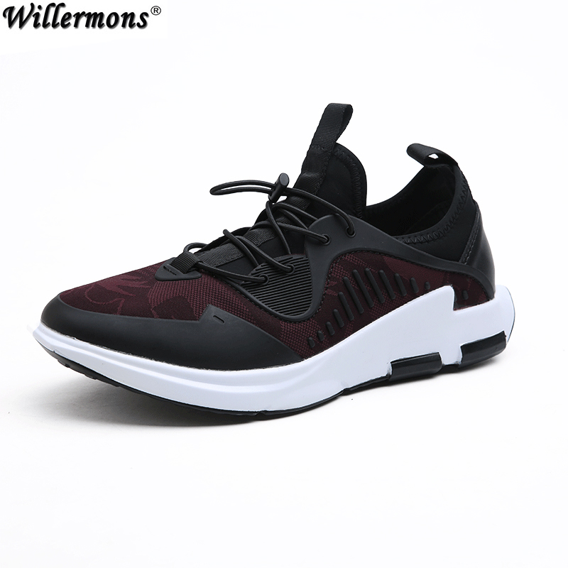 Men's Comfortable Mesh Breathable Slip on Casual Shoes Men Fashion Loafers Shoes Flats Sapatos Masculino yeerfa fashion women loafers canvas shoes slipony oxford flats heels breathable slip on comfortable mix colors white black shoes