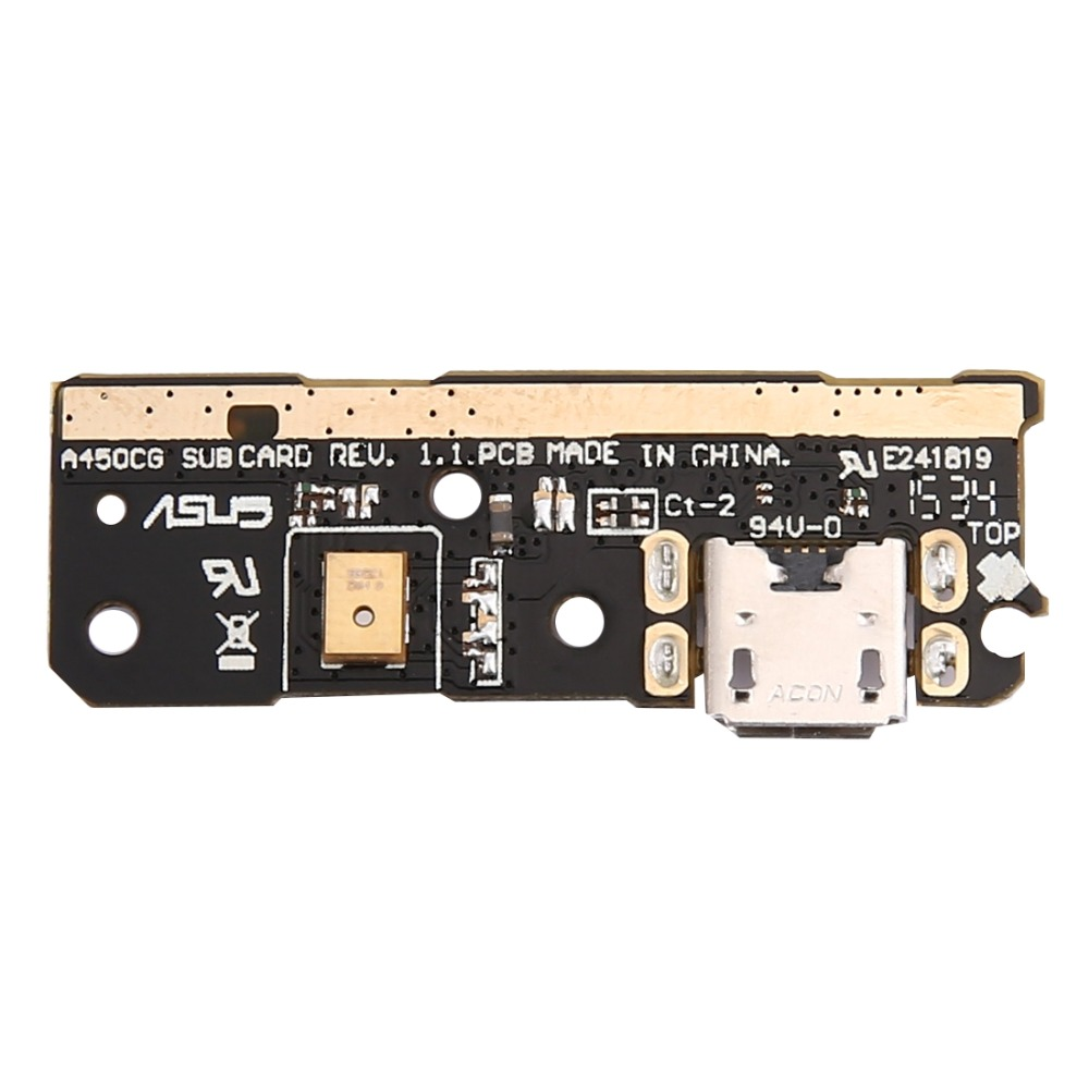 IPartsBuy Charging Port Board For Asus Zenfone 4 / A450CG / A400CG