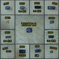 100 PCS 2N5401 2N5551 5551 5401 TO-92 (50 PCS * + 50 PCS * 2N5551 2N5401) Transistores Bipolares-BJT PNP Gen Pr Amp