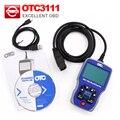 OTC OBDII/CAN/ABS/Airbag (SRS) Scan Tool OBD 2 EOBD Leitor de Código OBD2 livre grátis
