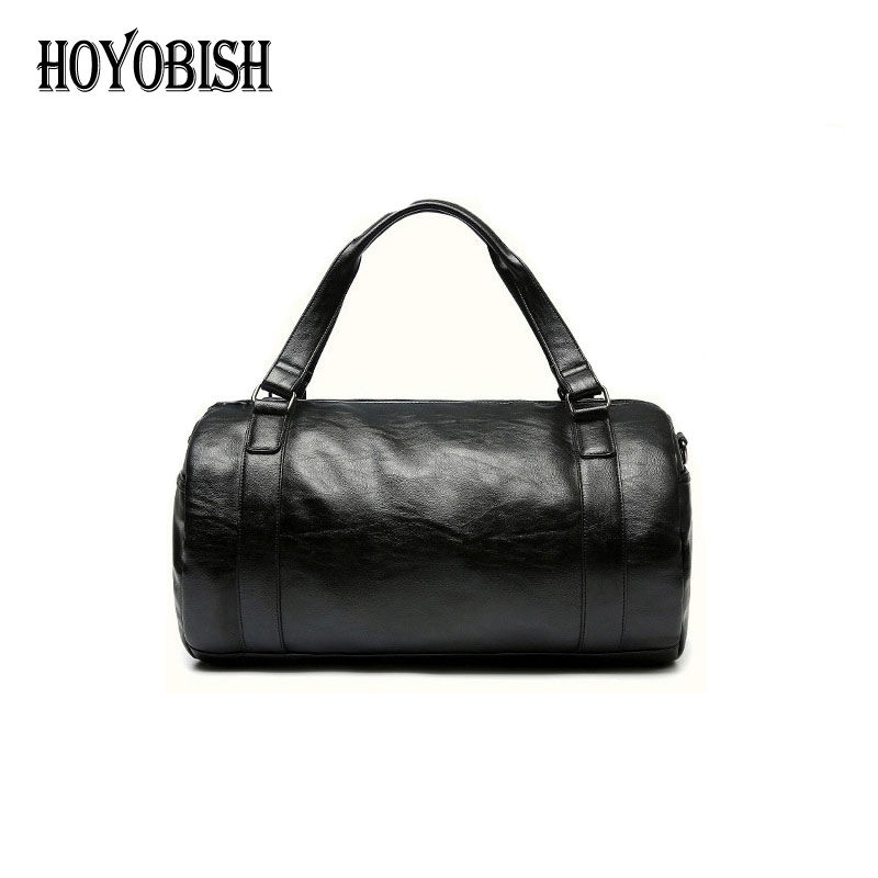 HOYOBISH Trendy Men