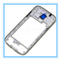 Original New Replacement Parts For Samsung Galaxy S4 Mini I9190 Middle Chassis Plate Bezel Mid Housing