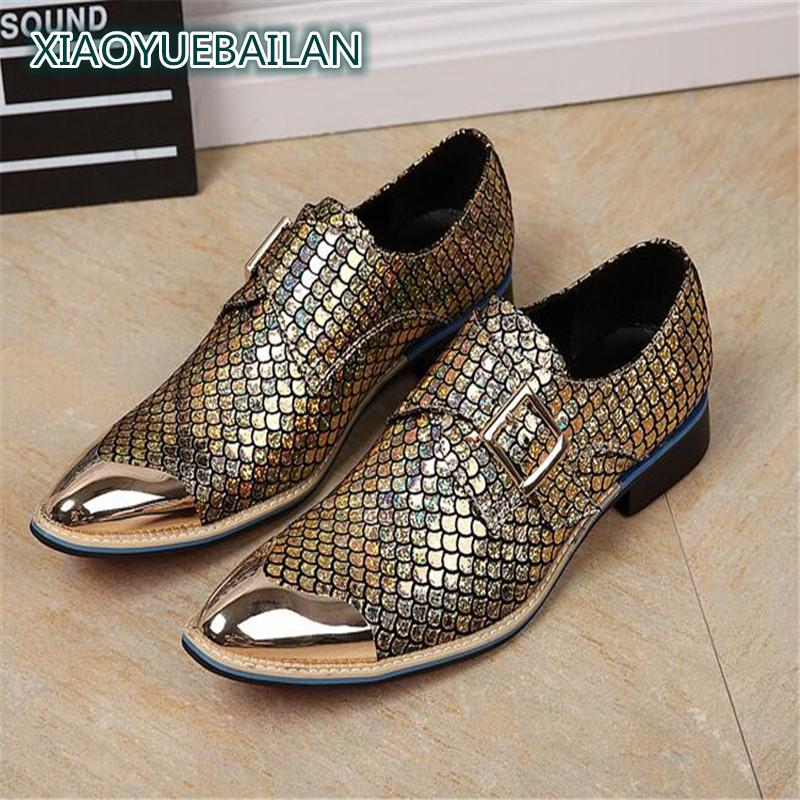 Man must 37-46  Leather Shoes Men High Quality Brand Men Shoes Casual Pointed Toe Moccasins Men Loafers top