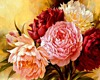 Diamond Embroidery Peonies Flowers Pictures Of Crystals DIY 5d Pictures With Beads Picture From Photos Kit