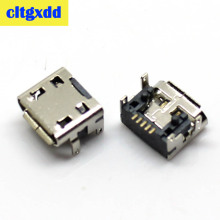 cltgxdd for Charge JBL FLIP 3 Bluetooth Speaker New female 5 pin type B Micro mini USB Charging Port jack socket Connector port