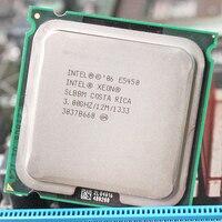 INTEL XONE E5450 Intel E5450 Quad Core 4 Core 3 0MHZ LeveL2 12M Work On 775