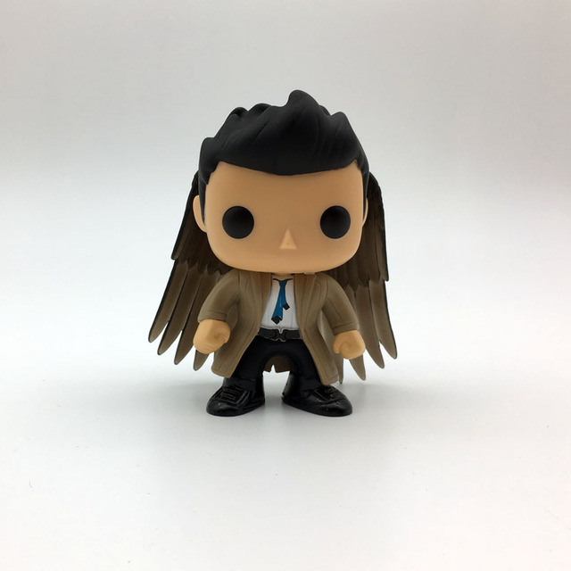 10cm Supernatural Character Action Figure Toys