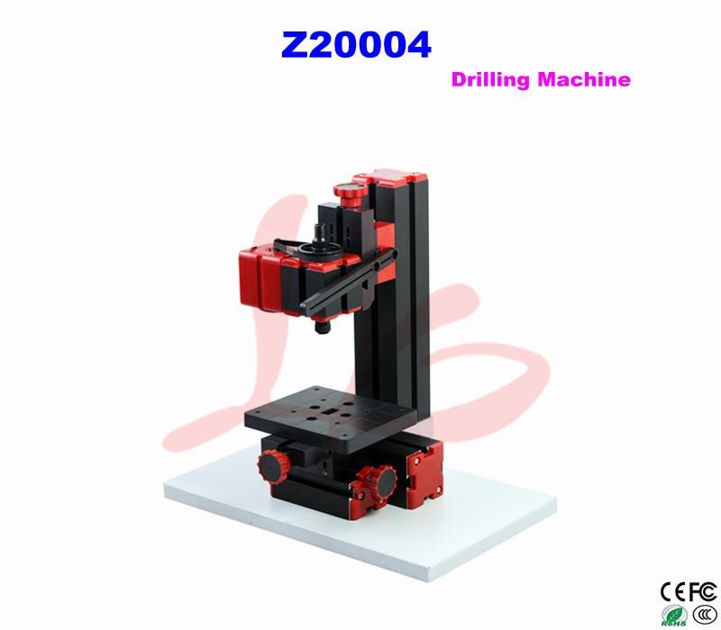 Mini Drilling Machine Z20004 DIY drill lathe driller for 6 in1/8 in1 kit diy 2set mini lathe machine 6 in 1 diy mini micro lathe machine tool 6 in 1 for wood and soft metal