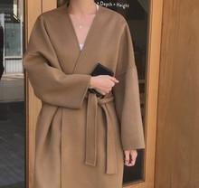 2be595d2 Y Del Envío Disfruta En Wool Korean Compra Coat Gratuito zVqUSMpG