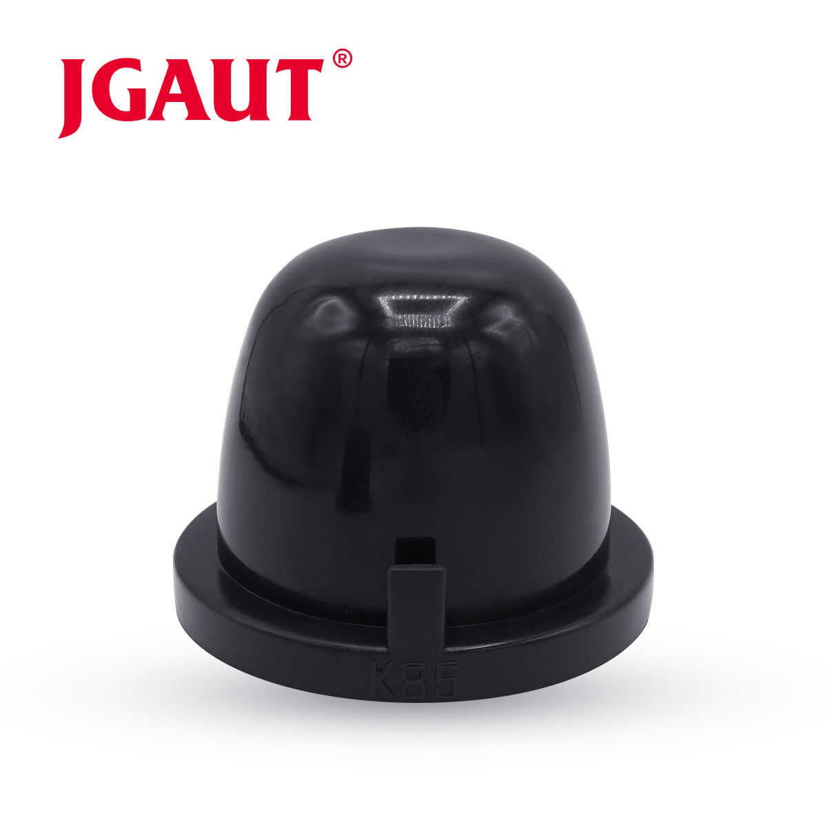 JGAUT K85 85mm X 68mm 1PCS HID LED Headlight Headlamp Dust Cover Cap Rubber Waterproof Dustproof Sealing