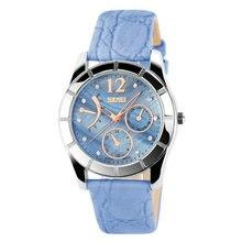 skmei 6911 woman watches hot sales wristwatch fashion quartz watch women
