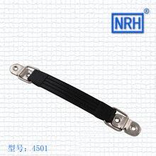 NRH4501 plastic telescopic handle Suitcase handle Pull rod box handle