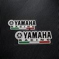 НЕТ. TP026 Свободный Корабль MOTO GP Спонсор Светоотражающие Мотоцикл Гоночный Автомобиль Наклейки Наклейки Мотоцикл наклейки для Шлем Лобовое Стекло ATV