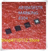NEW 10PCS/LOT 10PCS/LOT 8304 A8304SESTR-T A8304SESTR A8304S A8304 QFN-16 IC