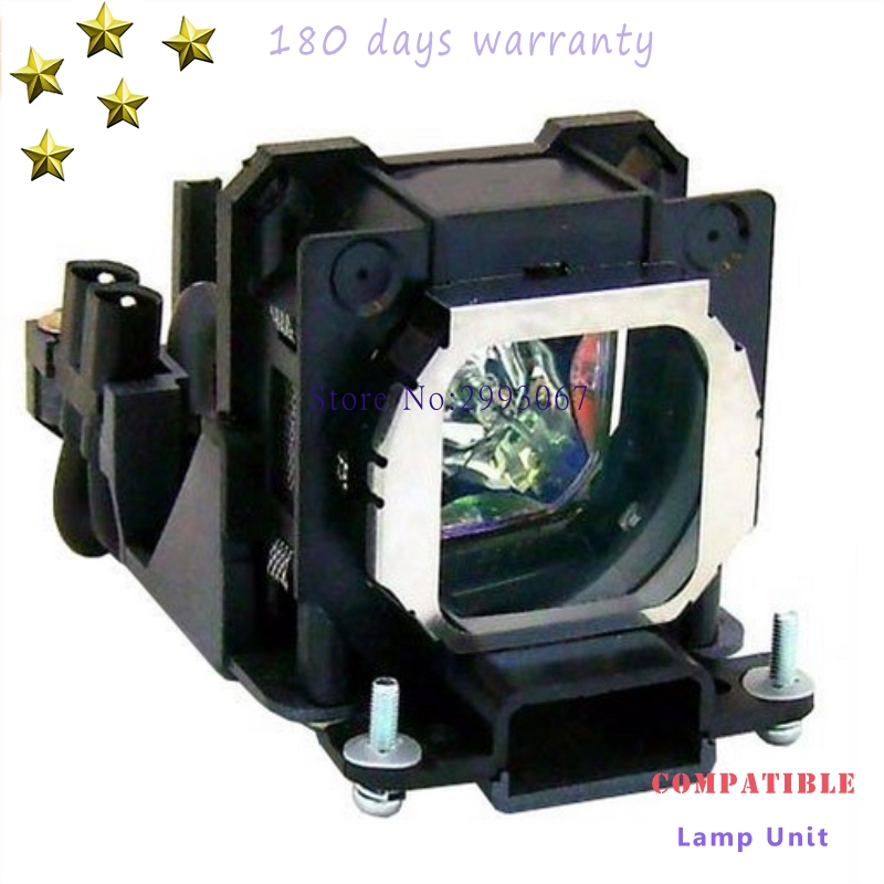 ET-LAC80 Replacement lamp with housing for PANASONIC PT-LC56 / PT-LC56E / PT-LC56U / PT-LC76 / PT-LC76E / PT-LC76U Projectors replacement projector lamp et lac80 for panasonic pt lc56 pt lc56e pt lc56u pt lc76 pt lc76e pt lc76u
