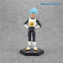 DBZ Super Saiyan God Vegeta Whis Symbol Resurrection F Action Figure