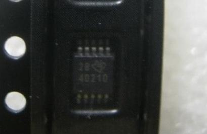 Цена TPS40210DGQR