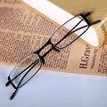 Женщины и Мужчины Ultra Think Свет Очки Металла Чтения для Глаз Очки Для Чтения 1.5