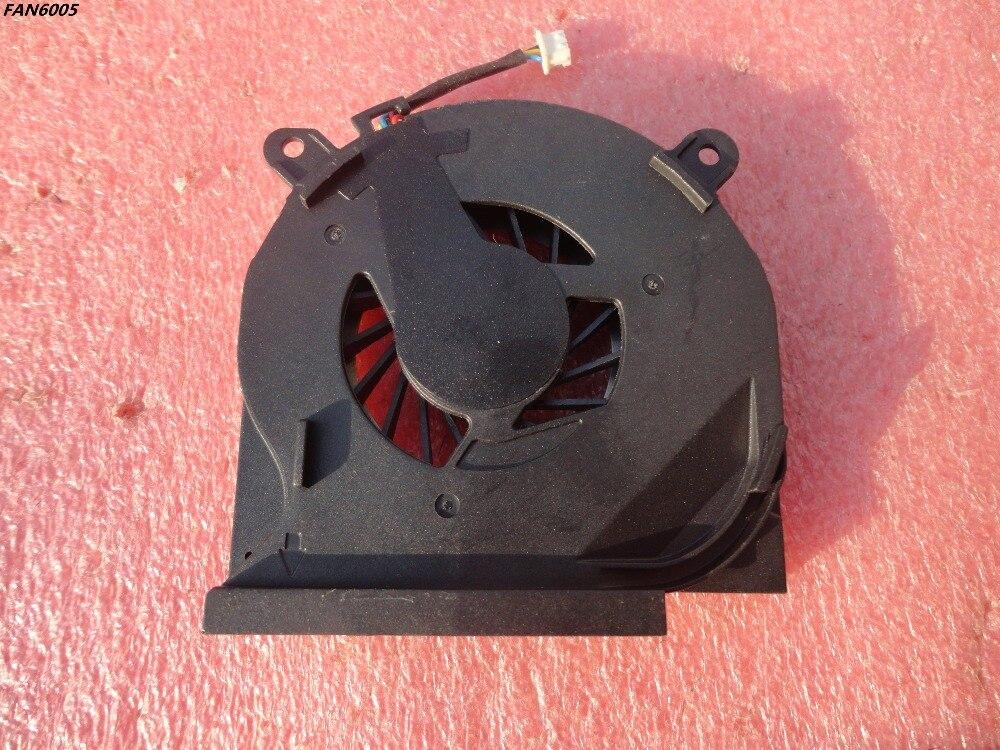 Вентилятор охлаждения процессора ноутбука Dell Latitude E6410 04H1RR BATA0610R5H 002 MG45090V1-Q000-T99 DFS531005MC0T F9A7 4PIN