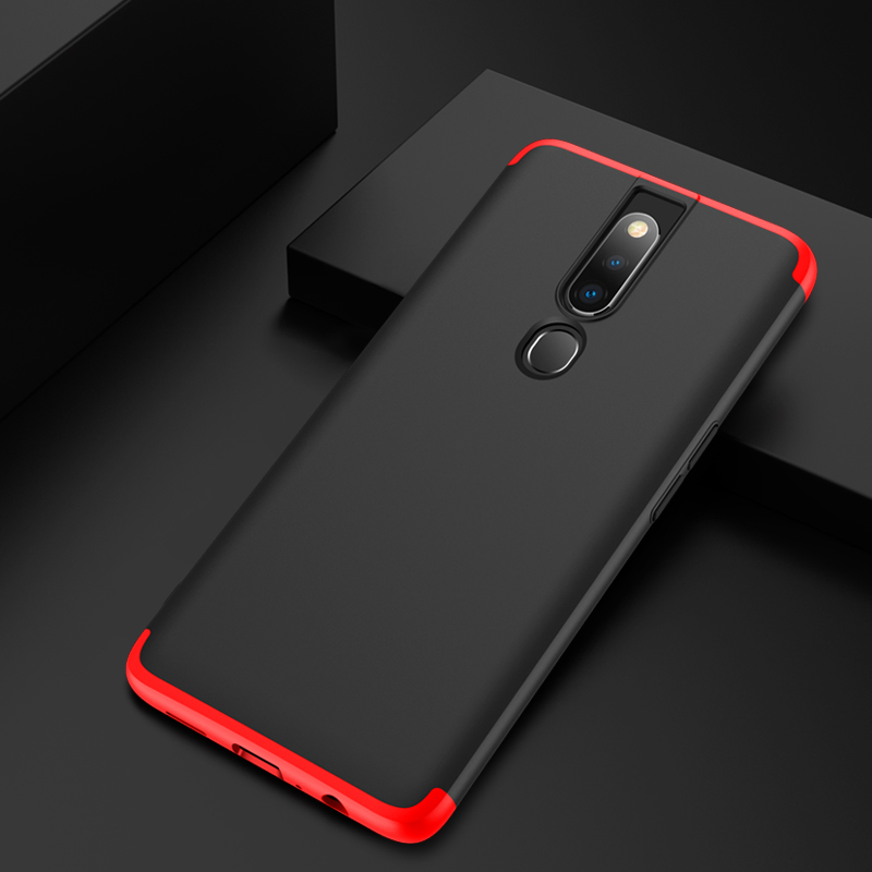 F11 Pro Case For OPPO F11 Pro Case CPH1969 Cover Luxury Full Protective Hard PC Original Phone Back Shell For OPPO F11 Pro Coque