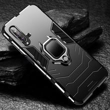 Armure de luxe antichoc étui pour Huawei honour 20 coque de téléphone couverture arrière pour Huawei honour 20 pro support en silicone étui honour 20