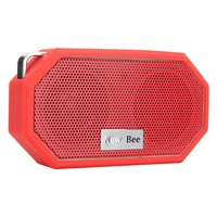 Waterproof Wireless Bluetooth Speaker Mini Subwoofer Shower Portable Speakers Hands Free Call Mic For Phone PC