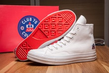 b3f671c43b33 Converse x colette x Club 75 Classic low men   women Casual Shoes Unisex Shoes  Canvas