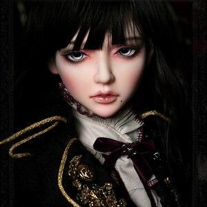 Image 1 - จัดส่งฟรี Shuga Fairy UHA 1/3 BJD SD ตุ๊กตา Yosd ชุดเด็กทารกตาคุณภาพสูงของเล่นเรซิ่นตัวเลขสำหรับคริสต์มาส