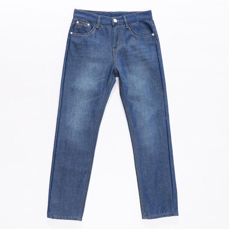 La luce del sole dei jeans
