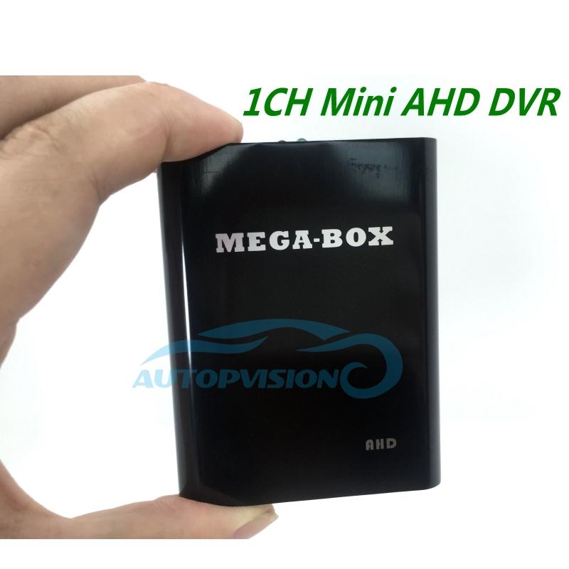 1CH DVR10