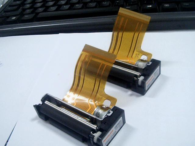 para Samsing Bixolon Cabeça de Impressão da Cabeça de Impressão Urine Analyzer Smp650u