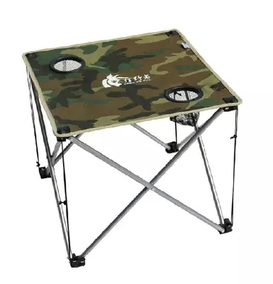 BARBECUE table pliante en plein air tables et chaises table portable ultra lumière sauvage domaine loisirs plage Plage Camping dans Chaises de plage de Meubles