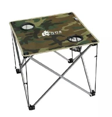 Mesa PARA CHURRASCO ao ar livre mesas e cadeiras dobráveis de mesa portátil ultra light campo selvagem lazer praia Praia Camping