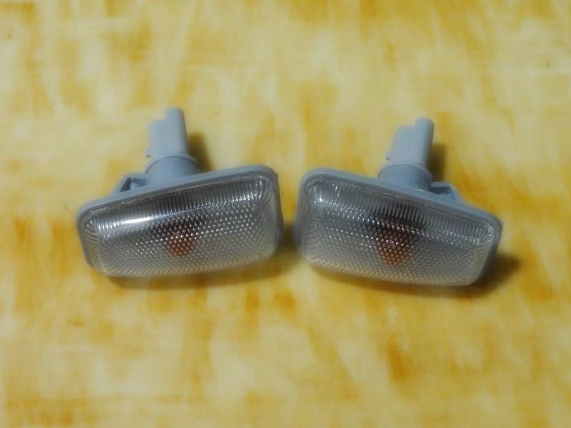 2 τεμάχια / ζεύγος Λαμπτήρες πλευρικής - Φώτα αυτοκινήτων - Φωτογραφία 2