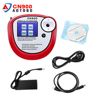 Top Rated Auto Key Programmer CN 900 Best Quality Cn900 Key Maker Cn900 Transponder Free Shipping
