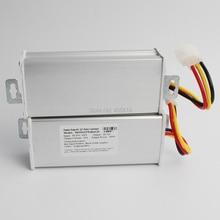 DC Шаг-dowon конвертер Напряжение регулятор 240 Вт/20A 96 В(30-120 В) до 12 В
