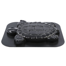 Garden road stepping stone turtle brick mold Creative Path Floor Making Paving Mould Plastic Concrete Path Maker Paving Molds automobile cheap plastic injection molds making