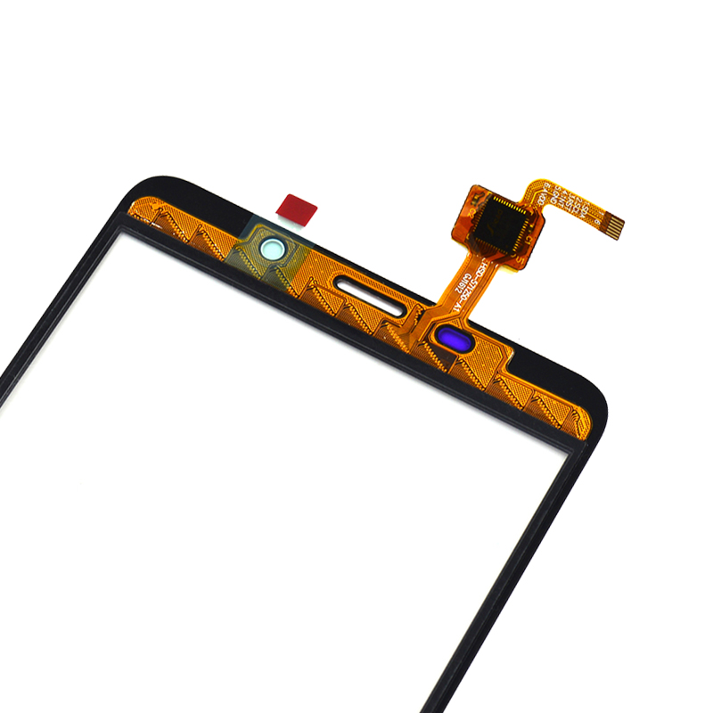 Image 3 - High Quality For Leagoo M8 Touch Screen Panel Phone Parts With Free Shipping And Tools-in Mobile Phone Touch Panel from Cellphones & Telecommunications